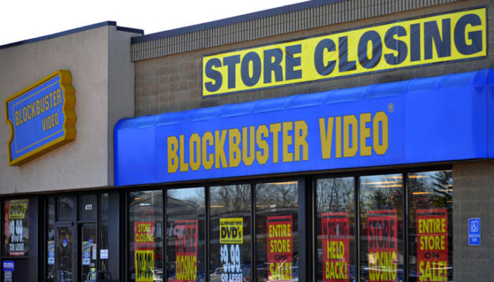 Ep14 – Bye-bye Video Stores