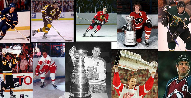 Ep19 – Top 10 Hockey Players of All Time