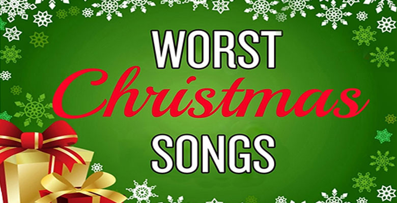 Top Christmas Songs.Ep35 Top 10 Christmas Songs We Hate Bret Ernst